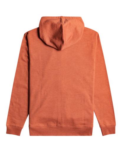 1 All Day Zip - Sudadera con capucha para Hombre  U1FL20BIF0 Billabong