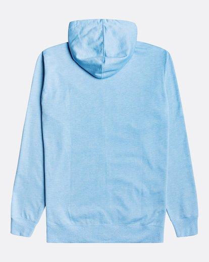 1 All Day Zip - Sudadera con capucha para Hombre Azul U1FL21BIF0 Billabong