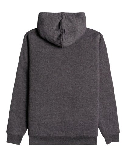 1 All Day Sherpa - Sweat à capuche pour Homme Noir U1FL22BIF0 Billabong