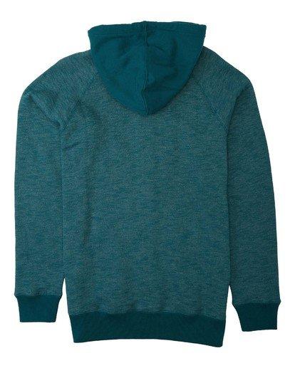 5 Balance Zip - Sudadera con capucha para Hombre  U1FL24BIF0 Billabong