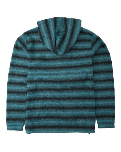 5 Adventure Division Collection Boundary Stripe - Sudadera con capucha para Hombre  U1FL39BIF0 Billabong