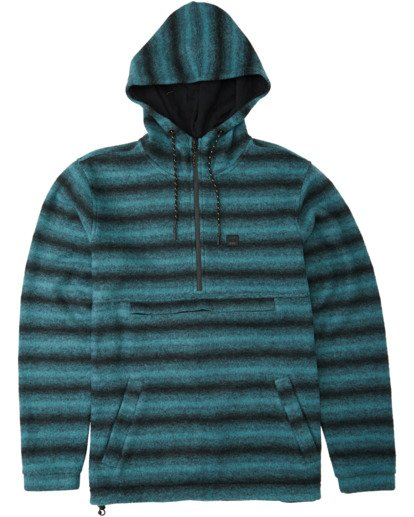 4 Adventure Division Collection Boundary Stripe - Sudadera con capucha para Hombre  U1FL39BIF0 Billabong