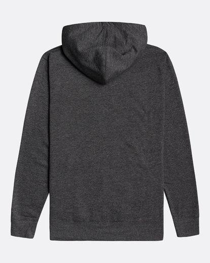 1 Montana - Sudadera con capucha para Hombre Negro U1HO01BIF0 Billabong