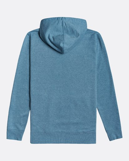 1 Montana - Hoodie for Men Blue U1HO01BIF0 Billabong