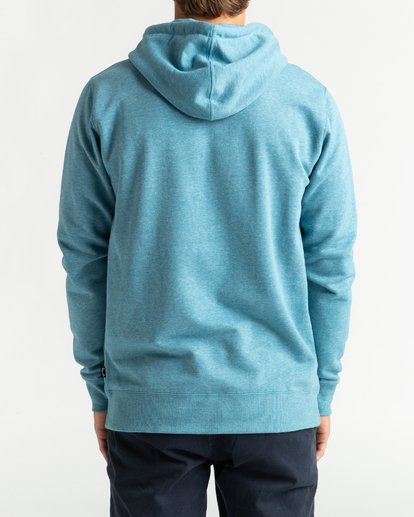 5 Montana - Hoodie for Men Blue U1HO01BIF0 Billabong