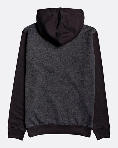1 Walled - Sudadera con capucha para Hombre Negro U1HO02BIF0 Billabong