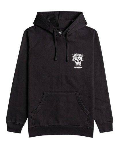 0 Bad Billy - Sweatshirt für Männer Schwarz U1HO16BIF0 Billabong