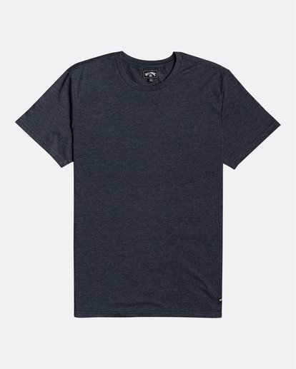 0 All Day - Camiseta para Hombre Azul U1JE02BIF0 Billabong