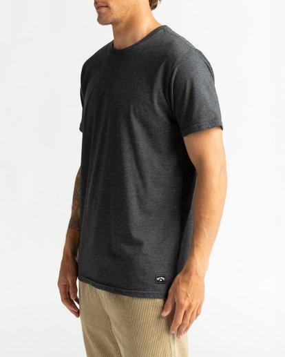 3 All Day - T-Shirt für Männer Schwarz U1JE02BIF0 Billabong
