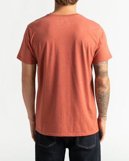 5 All Day - Camiseta para Hombre  U1JE02BIF0 Billabong