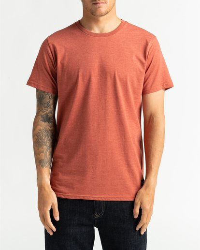 2 All Day - Camiseta para Hombre  U1JE02BIF0 Billabong