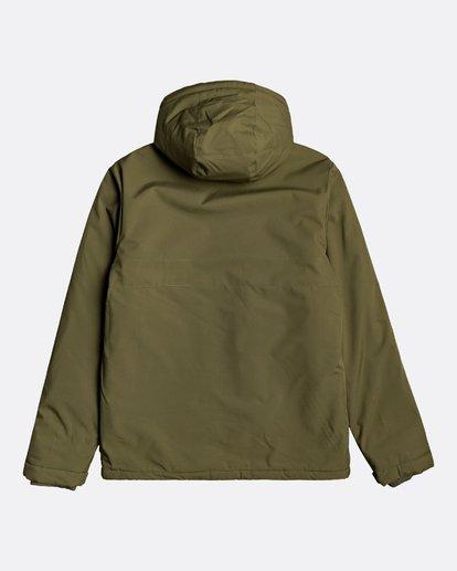 2 Adventure Division Collection Transport Stretch 10K - Wasserdichte Jacke mit 10k für Männer  U1JK32BIF0 Billabong
