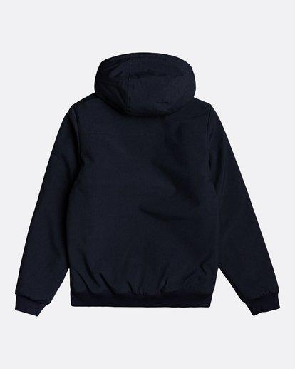 1 All Day - Water-Resistant Jacket for Men Blue U1JK43BIF0 Billabong