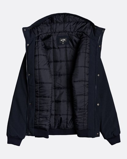 2 All Day - Water-Resistant Jacket for Men Blue U1JK43BIF0 Billabong