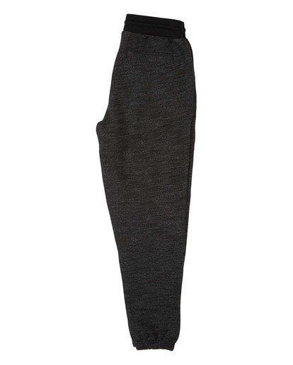 4 Balance Pant Cuffed - Elastische Hose für Männer Schwarz U1PT08BIF0 Billabong