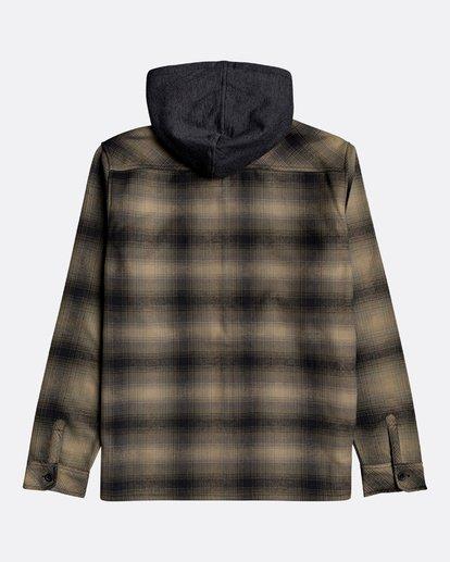 1 Adventure Division Collection Furnace Bonded - Langärmliges Hemd für Männer  U1SH18BIF0 Billabong