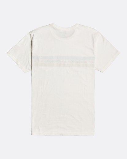 1 Spinner - Camiseta para Hombre Blanco U1SS06BIF0 Billabong