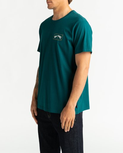 3 Wave Wash Dream Reissue - Camiseta para Hombre  U1SS12BIF0 Billabong