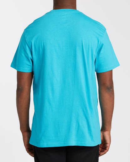 1 Dr Seuss One Fish Two Fish - Camiseta para Hombre  U1SS2BBIF0 Billabong