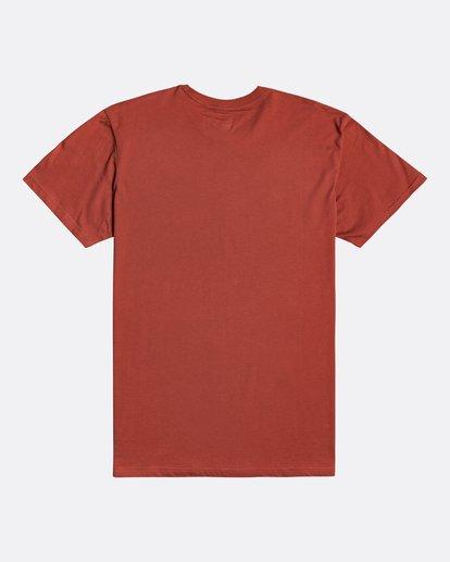 1 Trademark - T-Shirt für Männer  U1SS54BIF0 Billabong
