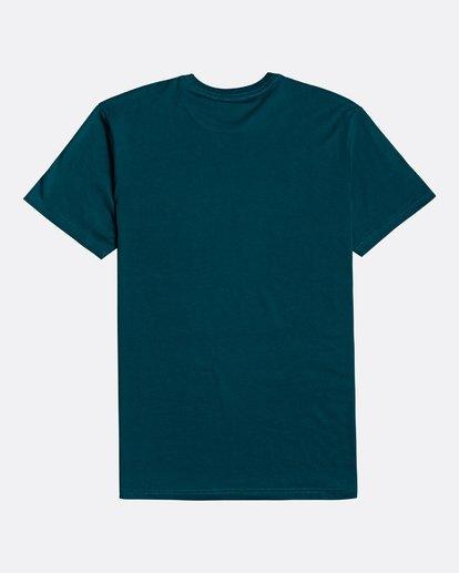 1 Arch - T-Shirt für Männer  U1SS58BIF0 Billabong