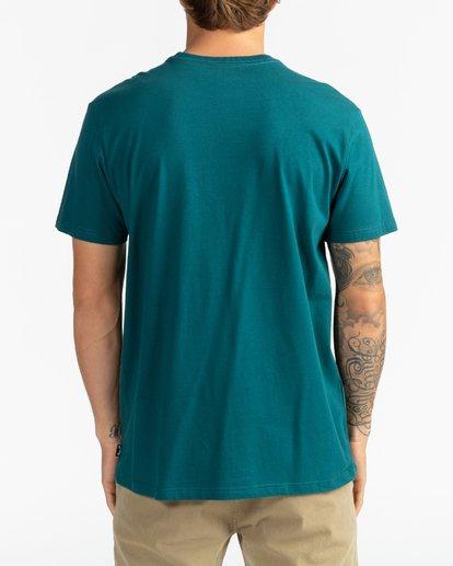 5 Arch - T-Shirt für Männer  U1SS58BIF0 Billabong