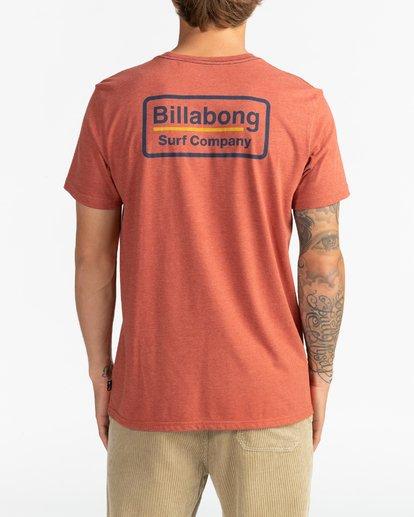 5 Utility - Camiseta para Hombre  U1SS68BIF0 Billabong
