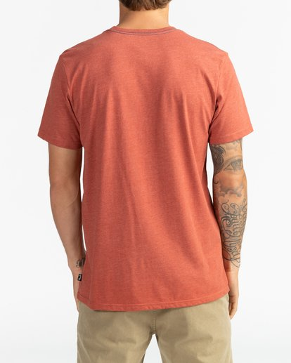 5 Capture - Camiseta para Hombre  U1SS70BIF0 Billabong