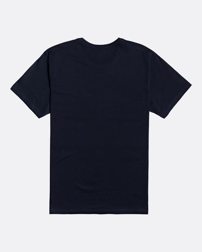 1 Cruiser Stripe - T-Shirt für Männer Blau U1SS79BIF0 Billabong