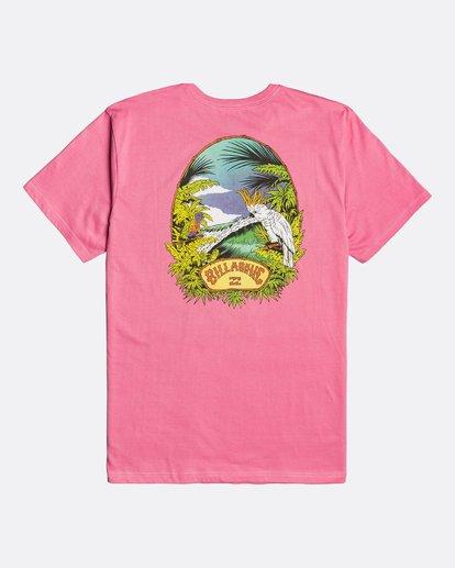 1 Billys Point - T-Shirt für Männer  U1SS82BIF0 Billabong