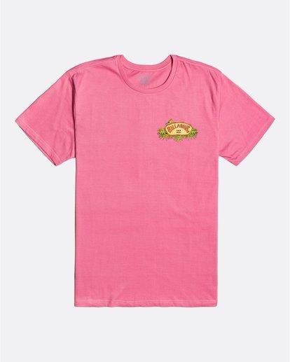 0 Billys Point - T-Shirt für Männer  U1SS82BIF0 Billabong