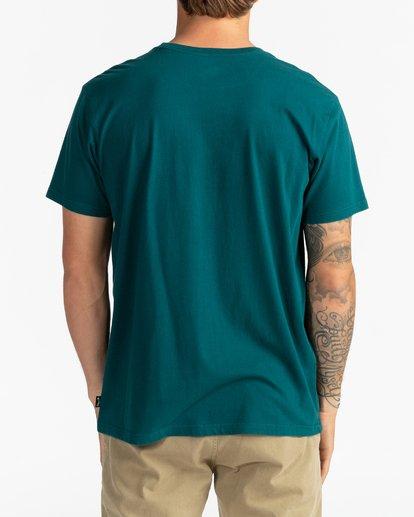 5 Call808 - T-Shirt für Männer  U1SS87BIF0 Billabong