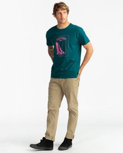 4 Call808 - T-Shirt für Männer  U1SS87BIF0 Billabong