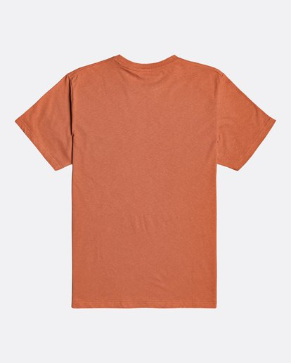 1 Adventure Division Collection Pocket Finder - T-Shirt für Männer  U1SS91BIF0 Billabong