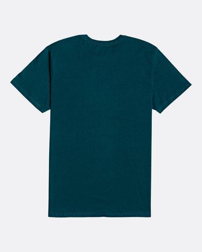 1 Stacked - T-Shirt für Männer  U1SS99BIF0 Billabong