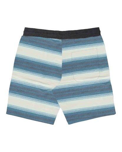 1 Rancho Short - Short para Hombre Azul U1WK08BIF0 Billabong