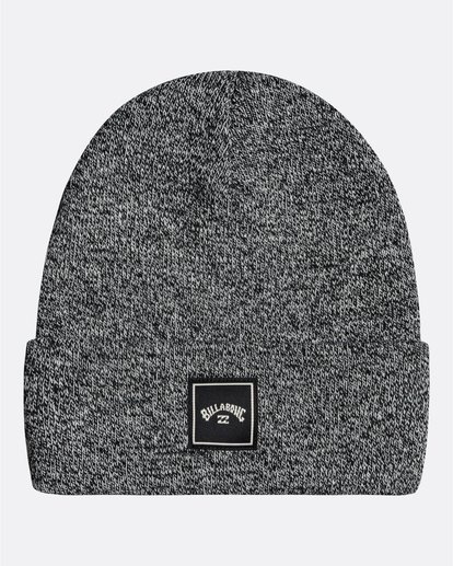 0 Stacked Heather - Gorro para Chicos  U2BN07BIF0 Billabong