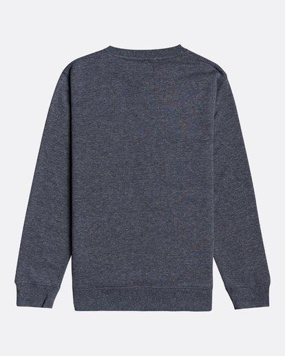 1 Trademark - Sweatshirt für Jungen Blau U2CR01BIF0 Billabong