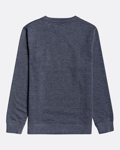 1 All Day - Sudadera para Chicos Azul U2FL01BIF0 Billabong