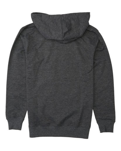 1 All Day - Hoodie for Boys Black U2FL04BIF0 Billabong