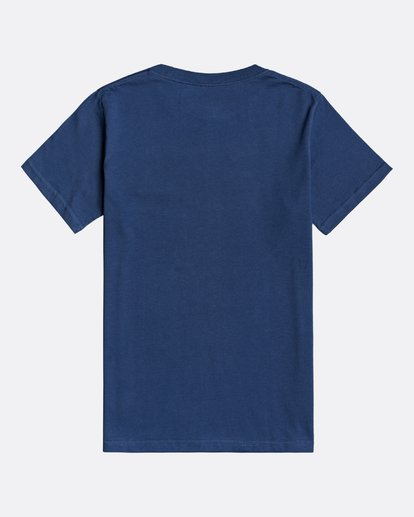 1 Trademark - Camiseta para Chicos Azul U2SS03BIF0 Billabong