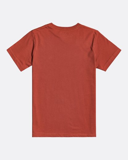 1 Trademark - T-Shirt for Boys  U2SS04BIF0 Billabong