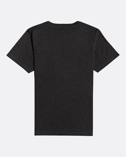 1 Unity - T-Shirt for Boys Black U2SS06BIF0 Billabong