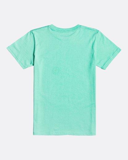 1 Inversed - T-Shirt for Boys Blue U2SS10BIF0 Billabong