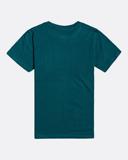 1 Access - T-Shirt for Boys  U2SS14BIF0 Billabong