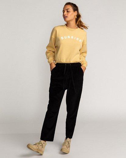 2 Be Mindful - Sweatshirt für Frauen  U3CR03BIF0 Billabong