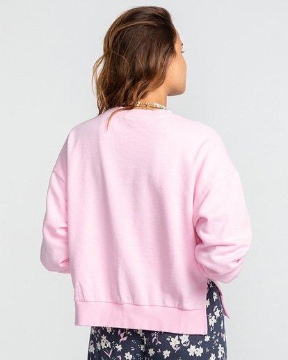 3 Arch Palm - Sweatshirt für Frauen  U3CR11BIF0 Billabong