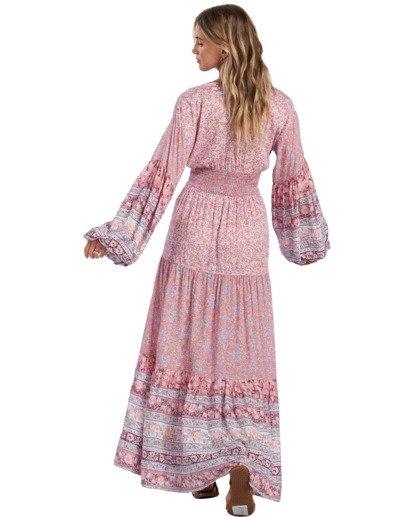 2 Cosmos - Dress for Women Multicolor U3DR02BIF0 Billabong