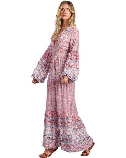 3 Cosmos - Dress for Women Multicolor U3DR02BIF0 Billabong