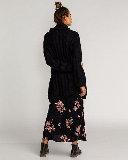 1 Stay Relax - Dress for Women Black U3DR07BIF0 Billabong